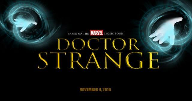 Dr Strange visita a los monjes tibetanos