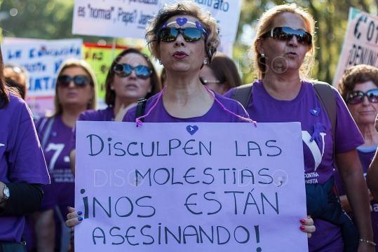 Llamamiento a lo absurdo. Foto de Eliezer Sánchez.