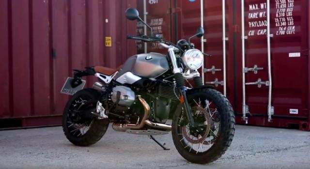 Ducati Scrambler de 400 cc, versão 1.