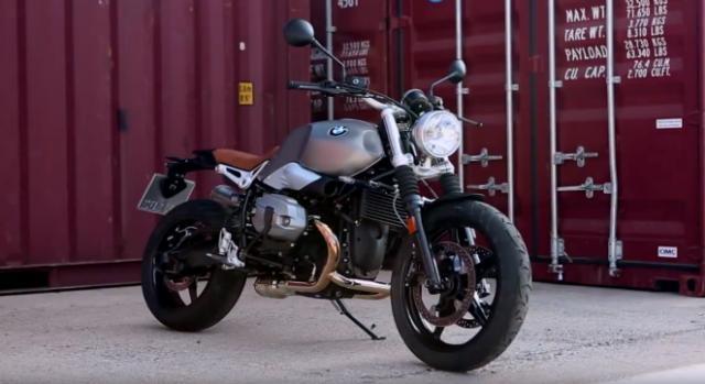 Ducati Scrambler de 400 cc, versão 2.