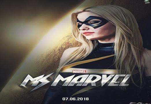 Miss Marvel más cerca de conseguir a su intérprete