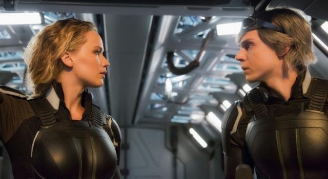 E. Peters volverá como Quicksilver en 'Apocalypse'
