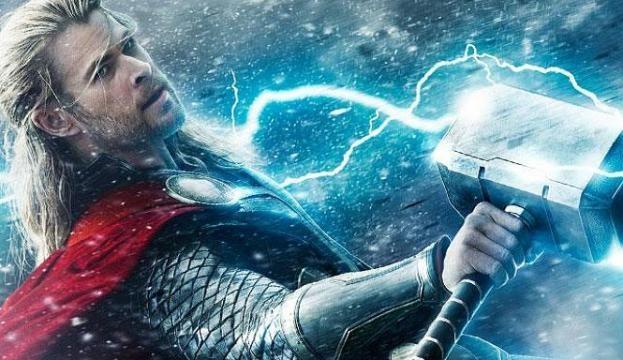 ¿Cómo se imaginan el futuro de Hemsworth?