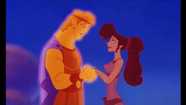 Hércules y Megara aparecerán en Once Upon A Time