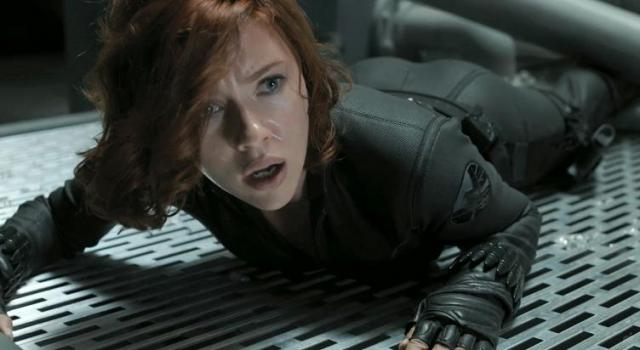 Black Widow tras Capitán América: Civil War