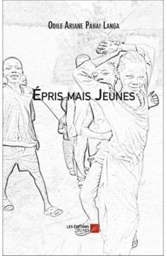 Couverture du livre Epris mais jeunes