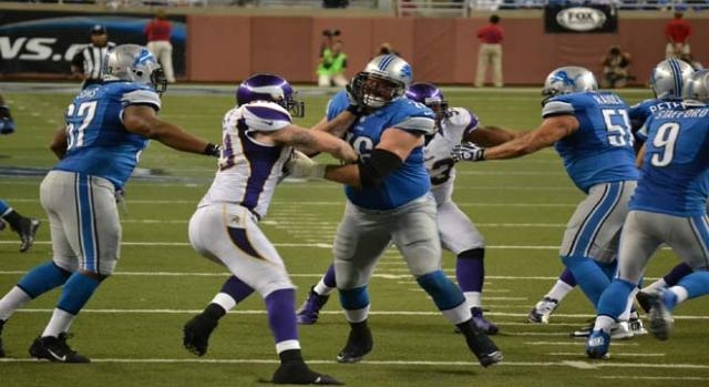 Detroit Lions hope to beat disabled Eagles.