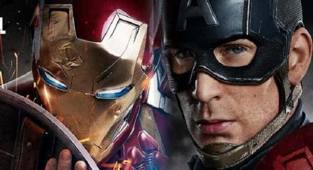 Marvel presenta dos nuevos banners