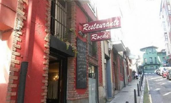 restaurante Rochi: