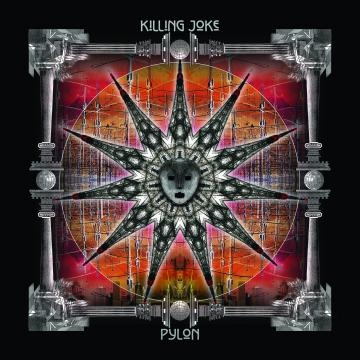 Killing Joke - Pylon - o regresso aguardado