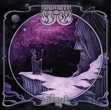 Mammorth Storm - Fornjot - Doom metal de qualidade