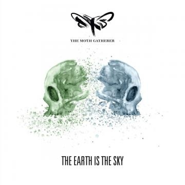The Moth Gatherer - The Earth Is The Sky