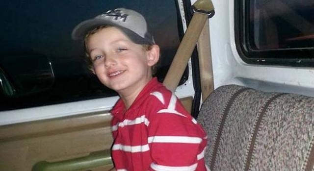 Jeremy Maris died in police shooting.