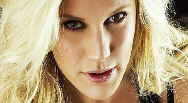 Katee Sackhoff se sumaría a Marvel