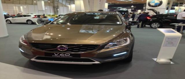 O Volvo V60 defende todos os valores da marca