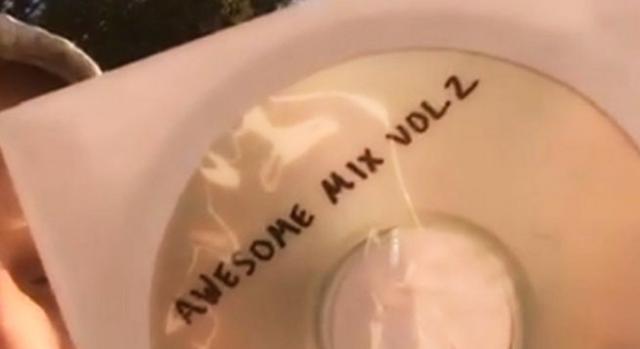 Vin Diesel recibe el guión y la nueva banda sonora