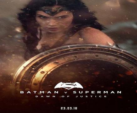 Wonder Woman, en primera persona