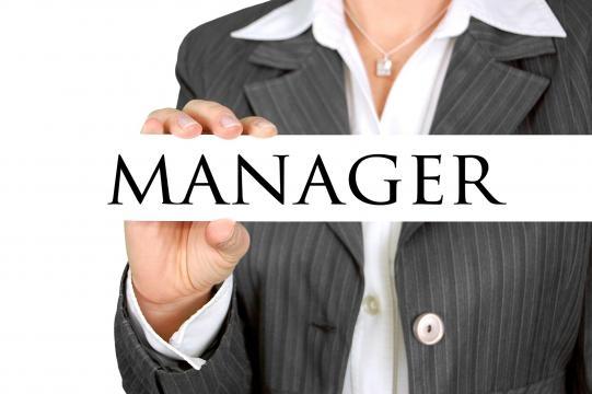 C'è chi parla di preside-manager