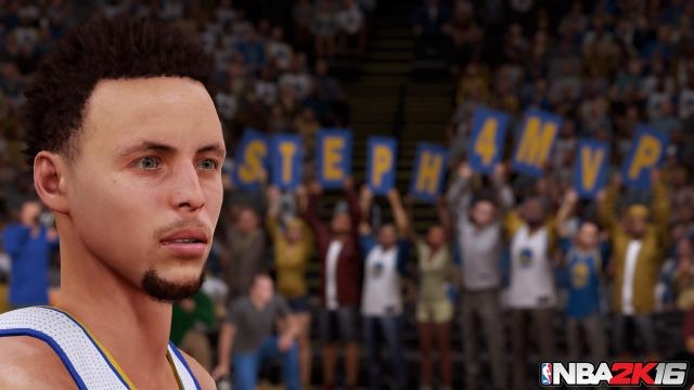 Wardell Stephen Curry. Golden State Warriors