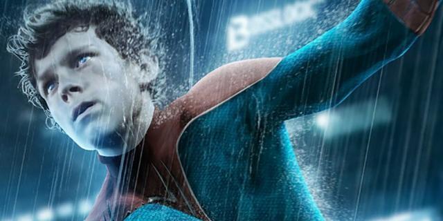 Spidey graba nuevas escenas en 'Civil War'
