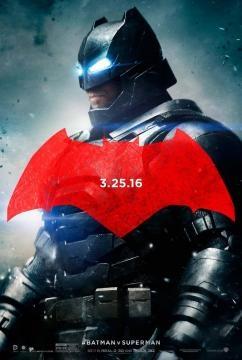 DC presenta nuevos y potentes banners