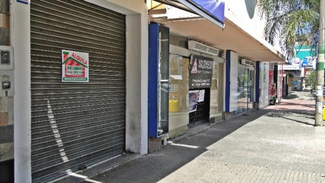 Crise no Brasil atingiu os free shops de Rivera