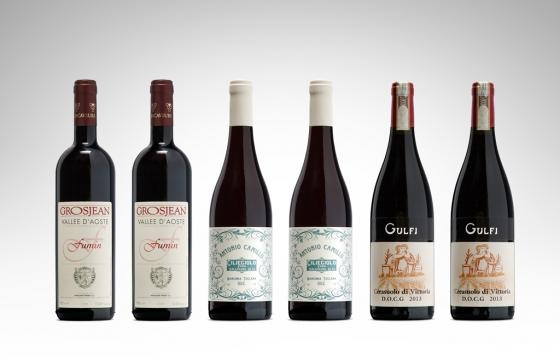 Italian Red Wine, Christmas Gift