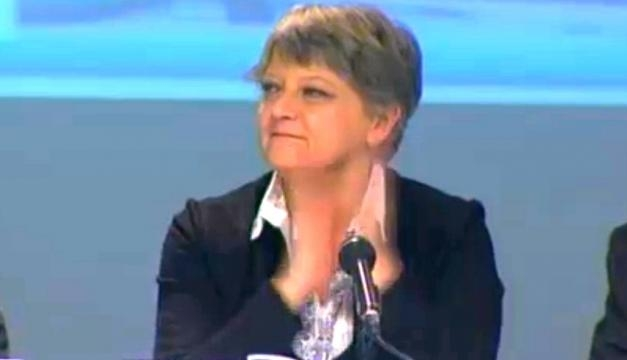 Rita Bernardini per indulto e amnistia