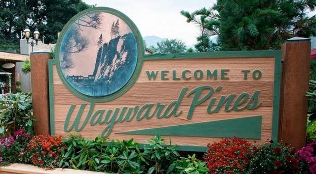 Wayward Pines: Segunda Temporada