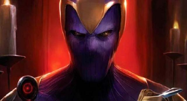 Marvel explica en detalle el origen del tratado