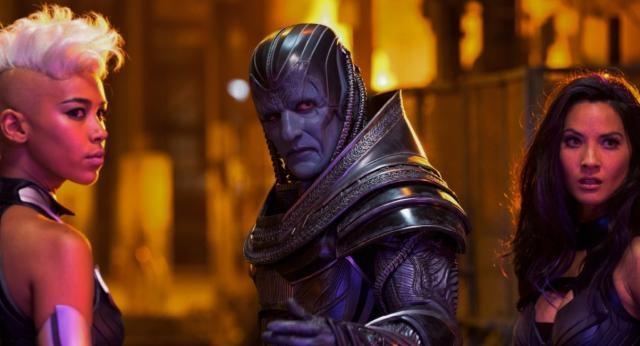'X-Men: Apocalypse' será estrenada el 27 de mayo