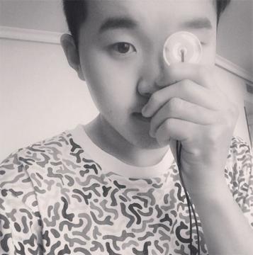Captura de pantalla Instagram de Han