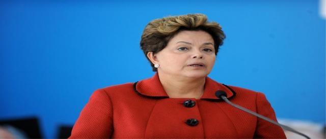Dilma tem 12% de aprovação, segundo Datafolha