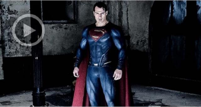 Nuevo spot internacional de 'Batman v Superman'