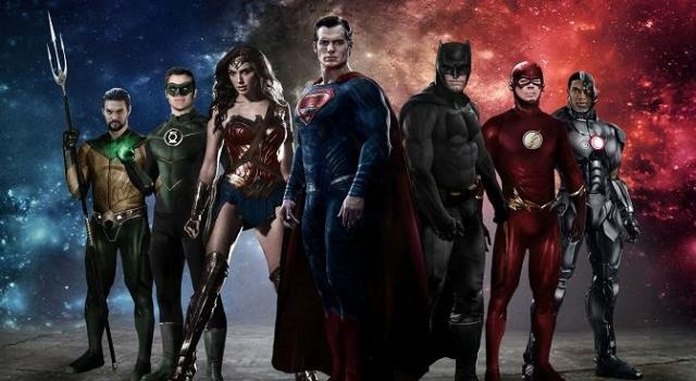 DC anuncia nuevos cameos para Batman v Superman