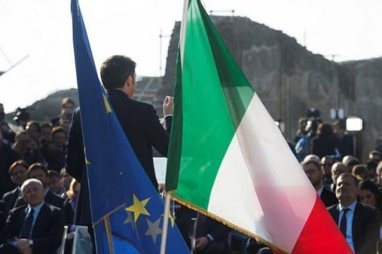 Discorso di Matteo Renzi a Pompei