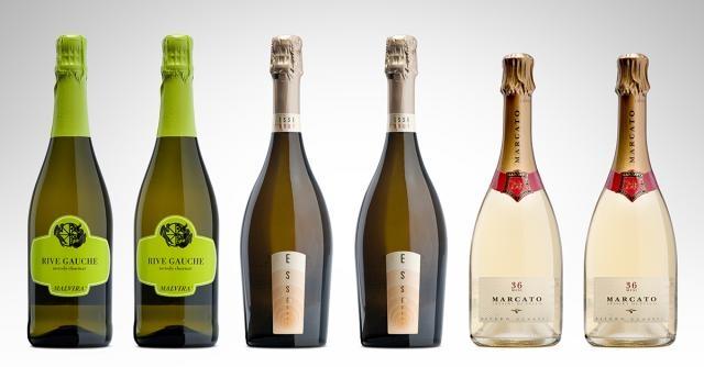 Bollicine Smart Selection (Libiamo Wines)