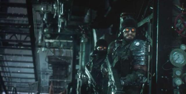 Imagens do trailer de FFVII Remake