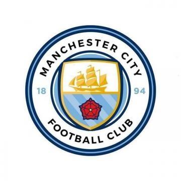 Novo emblema do Manchester City