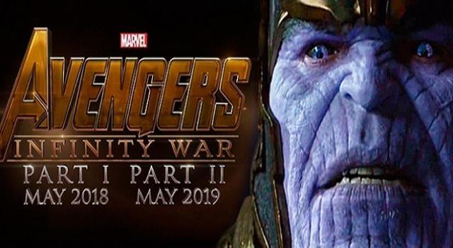 Según Marvel, 'Infinity War' tendrá su Parte 3