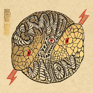 Dollar Llama - Grand Union - O regresso do rock!
