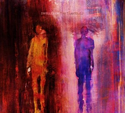 Dystopia Nå! - Dweller On The Threshold