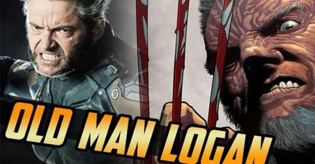 'Wolverine: Old Man Logan' suma dos personajes
