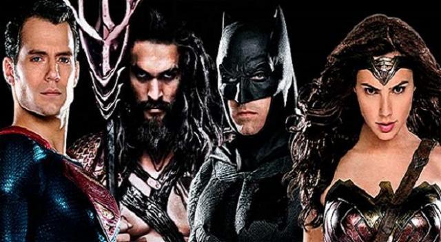 Liga de la Justicia seguiría los pasos de Avengers
