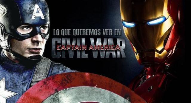 Marvel preocupado por las cifras de Civil War
