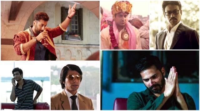 Ranbir, Varun and Irrfan are top contenders