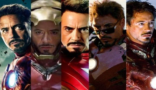 La armadura podría dejarlo fuera de Marvel