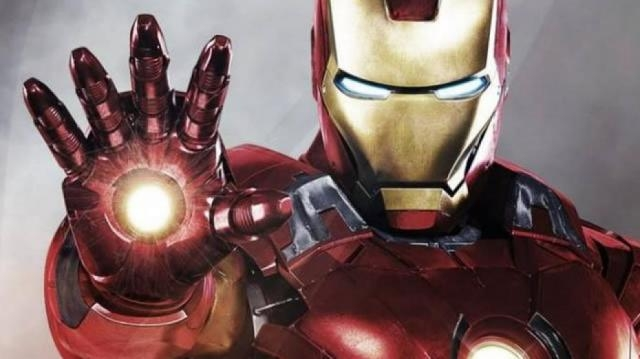La nueva armadura de Iron-Man lo dejaría fuera