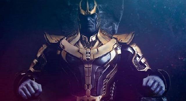 Thanos, el 'Titán Loco' no será de la partida