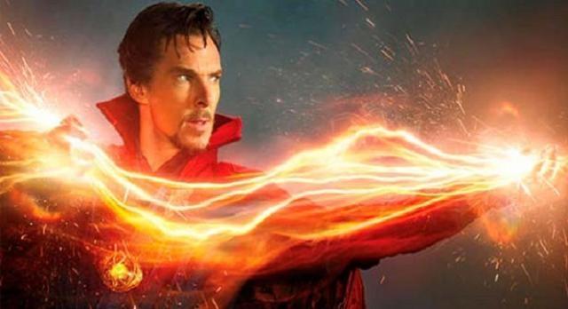 ¿Será el Dr. Stephen Strange quien estará?